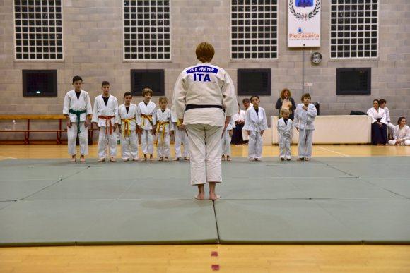 Foto Judo